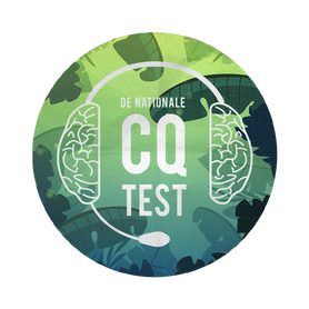 De Nationale CQ-Test